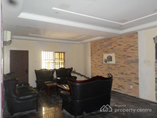 6 Units Fully Service/furnished 3 Bedroom, Jabi, Abuja, Flat for Rent