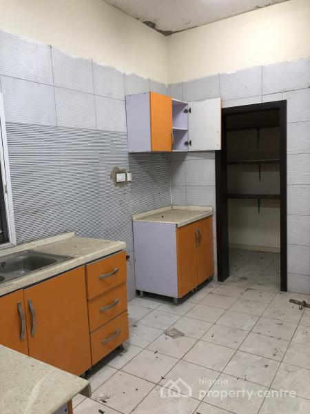 4 Bedrroms Terrace for Rent in Lekki, Admiralty, Lekki Phase 1, Lekki, Lagos, Terraced Duplex for Rent