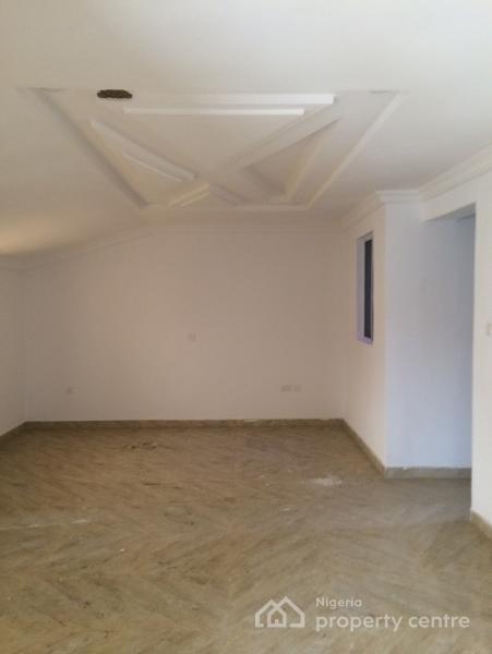 Luxury 4 Bedroom +bq Semi Detached, Cooplag Estate, Close to Orchid Road, Lekki Expressway, Lekki, Lagos, Semi-detached Duplex for Rent
