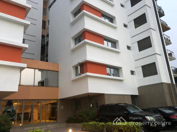 The Athena (luxury One Bedroom Condo), Okotie Eboh, Ikoyi, Lagos, Mini Flat Short Let