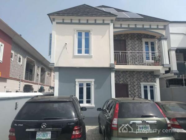 Luxury 2 Bedroom Flat, Road 3, Awoyaya, Ibeju Lekki, Lagos, Flat for Rent