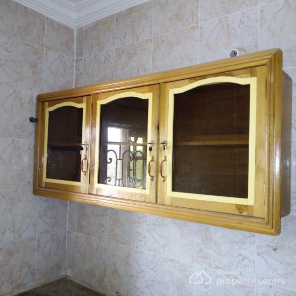 a 1 Bedroom Flat, Lento Aluminum, Life Camp, Gwarinpa, Abuja, Mini Flat for Rent