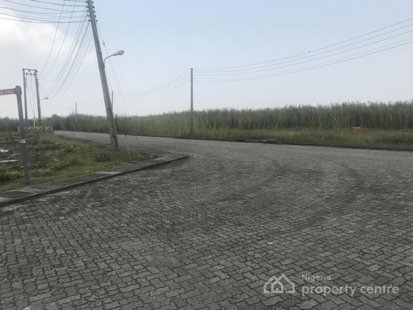 600sqm of Land, Northern Foreshore Estate, Lekki, Lagos, Residential Land for Sale