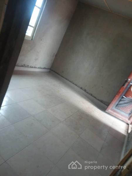Newly Built Mini Flat, Bada, Ayobo, Ipaja, Lagos, Mini Flat for Rent