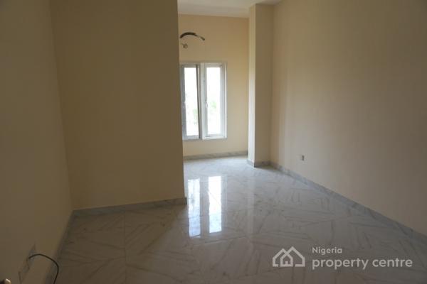 Newly Built  3 Bedroom Maisonettes with Bq, Oceanside, Lekki Phase 1, Lekki, Lagos, Terraced Bungalow for Rent
