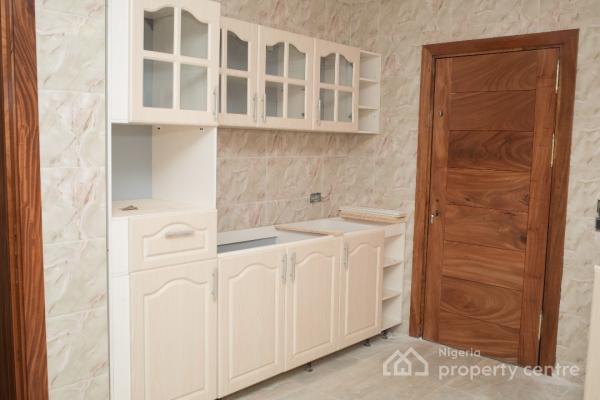 4 Bedroom Terrace Duplex, Nicon Town, Lekki, Lagos, Terraced Duplex for Sale