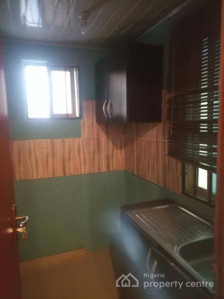 Massive 1 Room Self Contained, Wole Olateju Crescent, Lekki Phase 1, Lekki, Lagos, Self Contained (single Rooms) for Rent