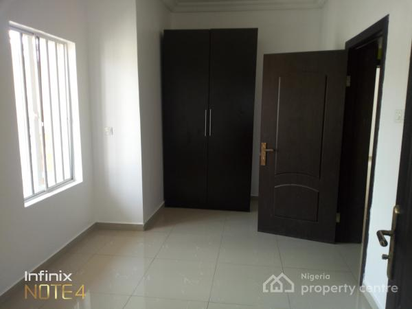 a New Opening for a Tastefully Finished Selfcon, Chevron, Chevy View Estate, Lekki, Lagos, Self Contained (single Rooms) for Rent
