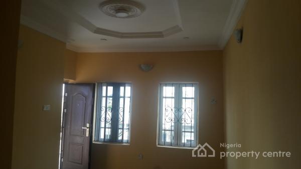 Units of Newly Built One Bedroom Mini Flat Apartment (a Parlour, Bedroom & Kitchen), M.e Estates, Gbetu Road, Awoyaya, Ibeju Lekki, Lagos, Mini Flat for Rent