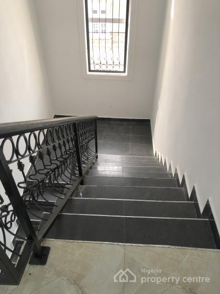 Prestigious 5 Bedroom Duplex, Karsana, Abuja, Detached Duplex for Sale