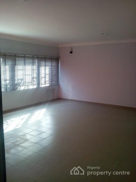 a Very Good 3 Bedroom Flat, Ecowas Estate, Katampe Extension, Katampe, Abuja, Flat for Rent