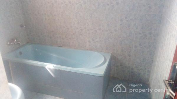 Serviced Self Contained, Wuye, Abuja, Self Contained (single Rooms) for Rent