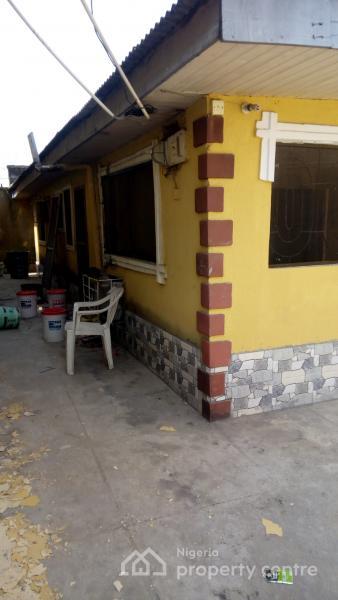 Mini Flat, Road 5, Abraham Adesanya Estate, Ajah, Lagos, Mini Flat for Rent