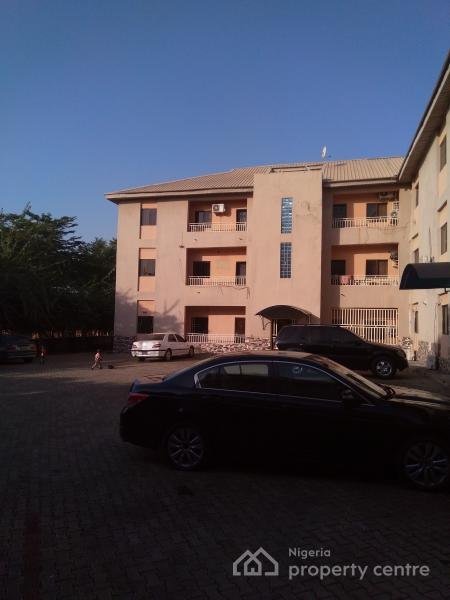 Spacious and Standard Room Self Contained, Utako, Abuja, Self Contained (single Rooms) for Rent