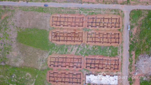 Plots of Land, Sunnyvale Gardens, Lokogoma District, Abuja, Land for Sale