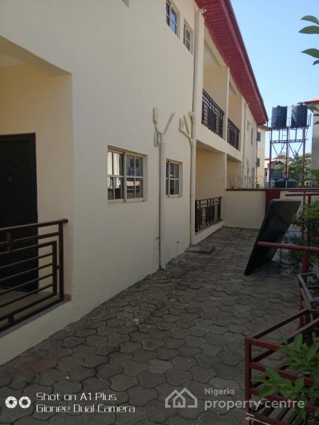 4 Bedrooms Semi-detached, Apo, Abuja, Semi-detached Duplex for Rent