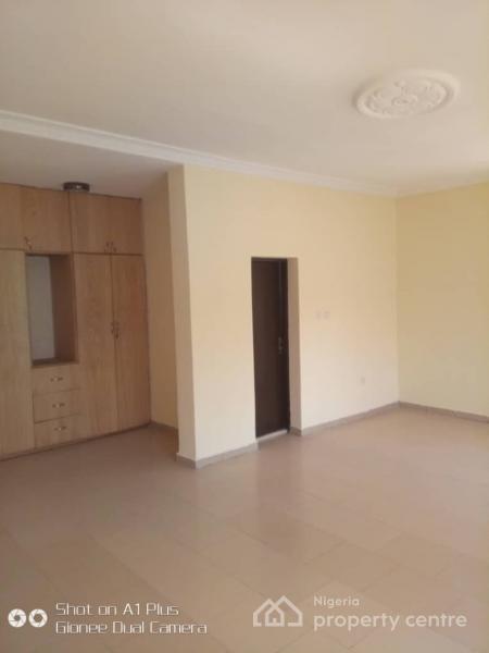 Magnificent 4 Bedrooms Semi Detached Duplex, Apo, Abuja, Semi-detached Duplex for Rent