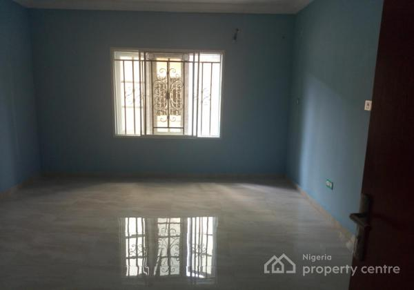 a Tastefully  Finished and Serviced  3 Bedroom Semi Detached Duplex, By General Paint Bus Stop, Phase 4, Lekki Gardens Estate, Ajah, Lagos, Terraced Duplex for Rent