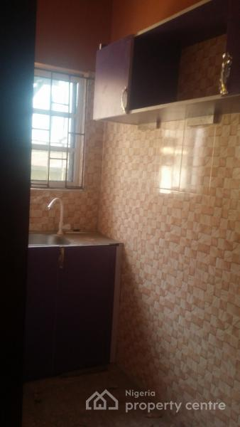 Newly Built Luxury Mini Flat, Off Ilaje Rd, Bariga, Shomolu, Lagos, Mini Flat for Rent