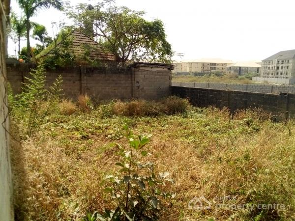 5 Bedroom Duplex Carcass, Lokogoma District, Abuja, Detached Duplex for Sale