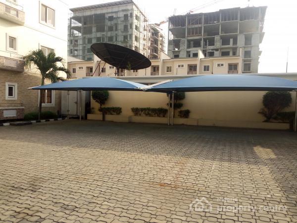 Luxury 18 Units of Water Front  3 Bedroom Flats, Banana Island, Ikoyi, Lagos, House for Rent