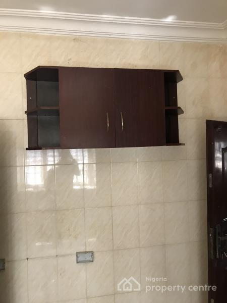 3 Bedrooms, Close to Next Cash and Carry, Kado, Abuja, Flat for Rent