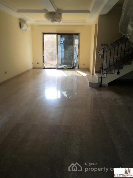 New | 4 Bedroom Luxury Terraced Triplex | Serviced, Old Ikoyi, Ikoyi, Lagos, Terraced Duplex for Rent