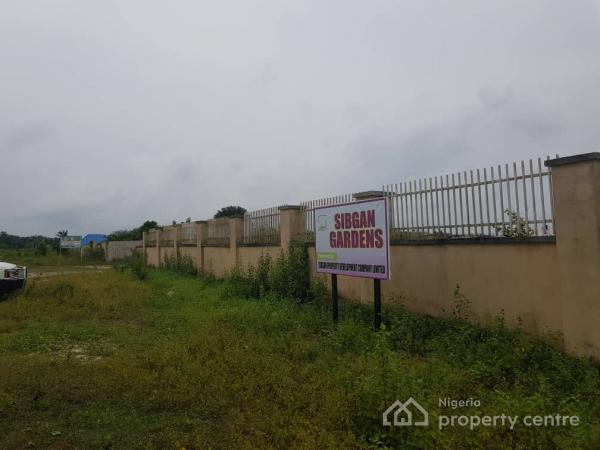 Plots of Land Offer with Government Approved Excision @ Bogije-lekki, By Beachwood Gardens, Bogije, Ibeju Lekki, Lagos, Residential Land for Sale