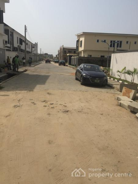Avon Royal Court, Orchid Road, Chevron, Lafiaji, Lekki, Lagos, Residential Land for Sale