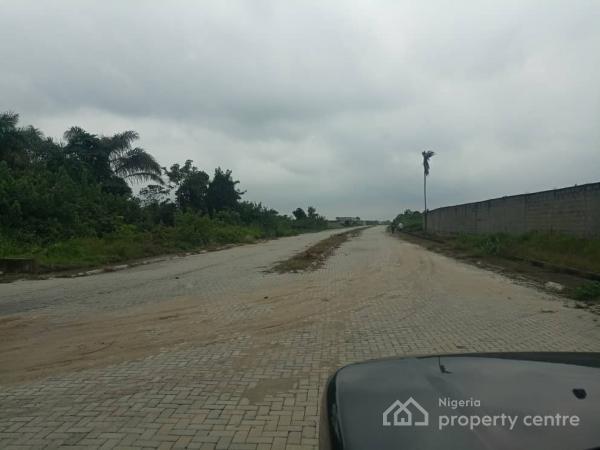 Lexington Estate, Off Lekki Epe Express Road, Sangotedo, Ajah, Lagos, Mixed-use Land for Sale