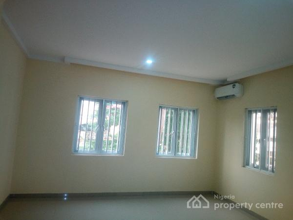 4- Unit Luxury 3-bedroom Flat with Excellent Finishing with a Room Domestic Quarters, Off Ligali Ayorinde Street, Victoria Island Extension, Victoria Island (vi), Lagos, Flat for Rent
