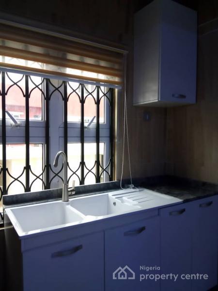 Fully Furnished 3 Bedroom Flat in a Serviced Estate, Ikate Elegushi, Lekki, Lagos, Flat for Rent