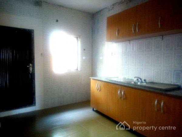 a Mini Flat, New Road, Opposite Chevron, Lekki, Lagos, Mini Flat for Rent