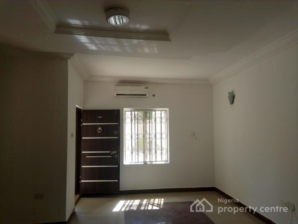 Spacious and Serviced 1 Room Self-contained with Generator and Air Conditioner, Wuye, Abuja, Self Contained (single Rooms) for Rent