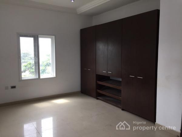 Lovely 4 Bedroom Luxury Serviced Flat, Off Kingsway, Old Ikoyi, Ikoyi, Lagos, Flat for Sale