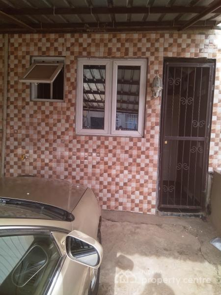 Clean and Standard Room Self Contained, Phase I, Kado, Abuja, Self Contained (single Rooms) for Rent