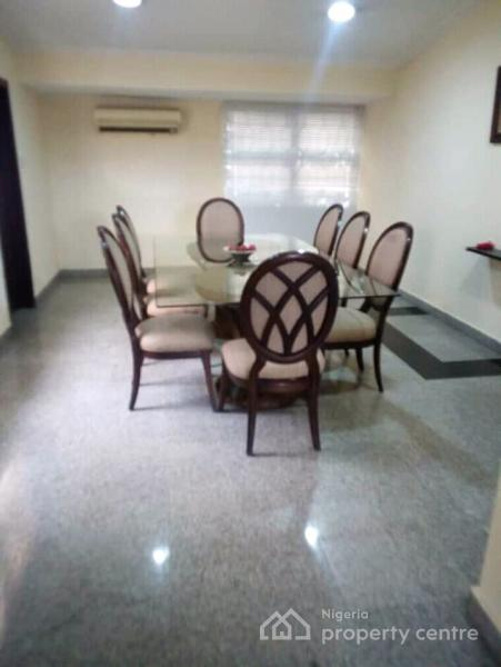 a State of The Art and Executive 17 Bedrooms Well Equipped Functional Guest House with Swimming Pool and Gym, Bar/restaurant Etc, Osborne Phase 1, Osborne, Ikoyi, Lagos, Hotel / Guest House for Sale