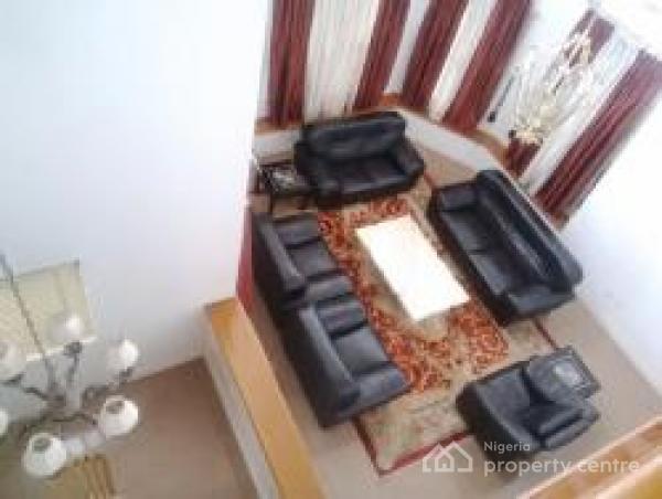 Furnished Mansion, Agodi Gra, Agodi, Ibadan, Oyo, Detached Duplex for Sale
