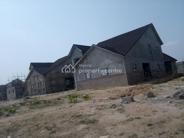 600 Square Meters of Estate Land, Opposite Dunamis Hq, Lugbe District, Abuja, Residential Land for Sale