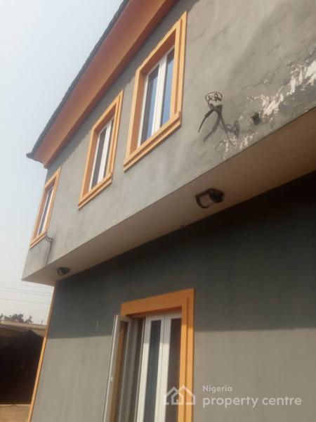 3 Bedroom Duplex, Berger, Ojodu, Lagos, Semi-detached Duplex for Rent