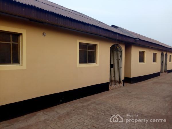 Mini Flat, Ewu Elepe Bus Stop, Ijede Road, Ikorodu, Lagos, Ikorodu, Lagos, Mini Flat for Rent