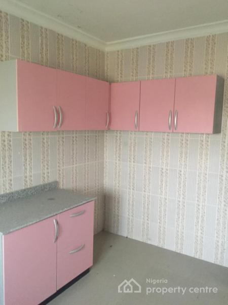 3 Bedroom Flat for Sale in Ikate Lekki, 4th Roundabout, Ikate Elegushi, Lekki, Lagos, Flat for Sale