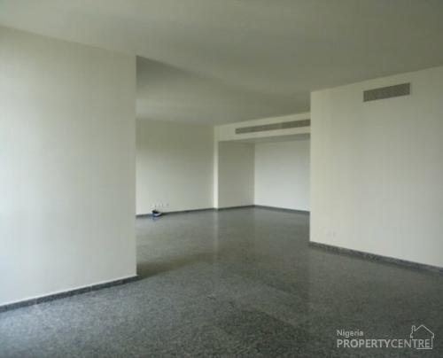 New 4 Bedroom Luxury Apartment Ikoyi Lagos Zynergies Homes