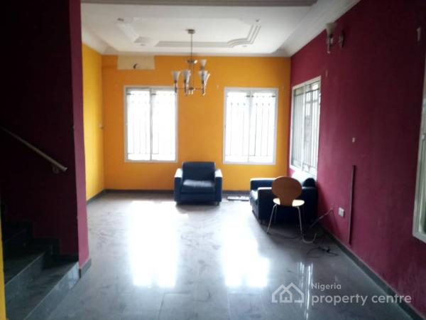 Lovely 2 Bedroom Executive Bungalow with Nice Fittings, Ikota Villa Estate, Lekki, Lagos, Detached Bungalow for Rent