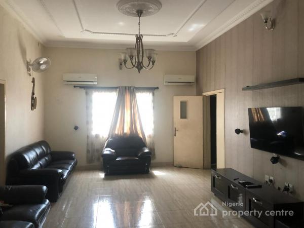 Furnished 4 Bedroom Bungalow with Pent House to Let, Mayfair Gardens Awoyaya #2m, Mayfair Gardens, Awoyaya, Ibeju Lekki, Lagos, House for Rent