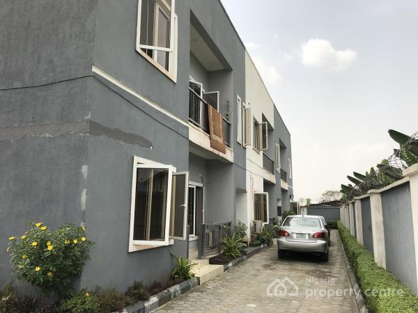 2 Bedroom Apartment, Destiny Homes Estate, Abijo, Lekki, Lagos, Flat for Rent