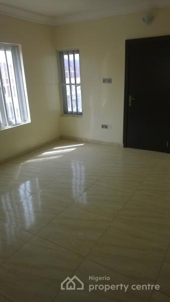 4 Bedroom Semi Detached, Admiral Gabriel Okoi, Ikate Elegushi, Lekki, Lagos, Semi-detached Duplex for Rent