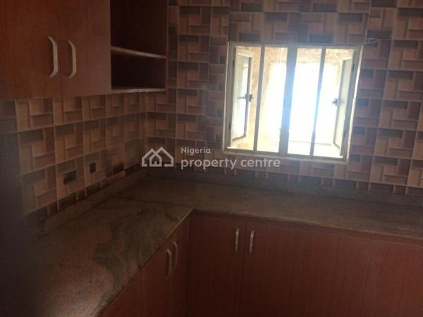 3 Bedroom, Adekoya Estate, Ogba, Ikeja, Lagos, Detached Bungalow for Rent