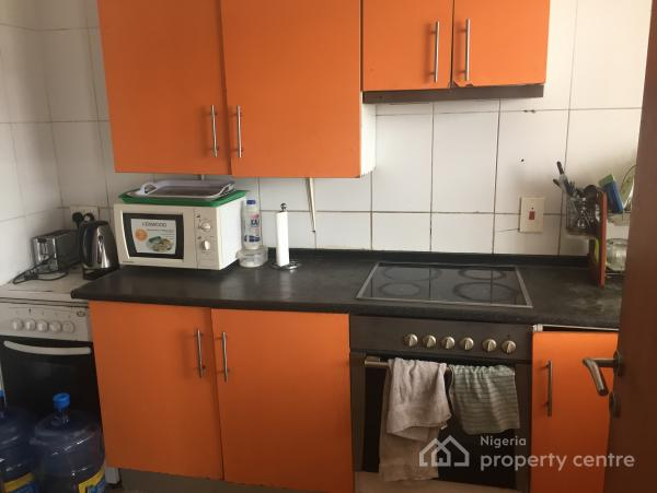 Mini Flat, Cluster B4 1004 Estate, Victoria Island (vi), Lagos, Mini Flat Short Let