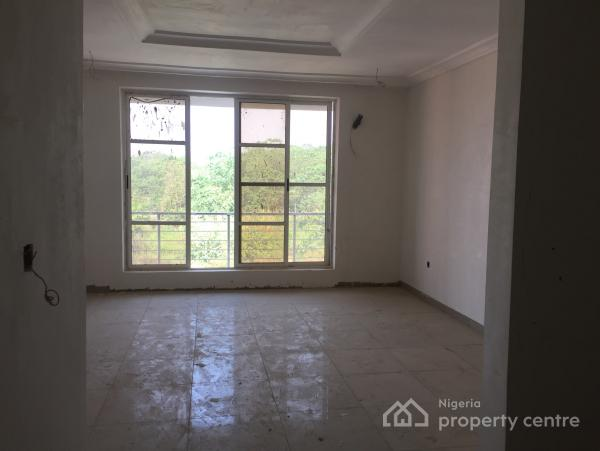 Modern Designed 4 Bedroom Terraced Duplex with 1bedroom Bq, Off Edwin Clark Street, Guzape District, Abuja, Terraced Duplex for Sale
